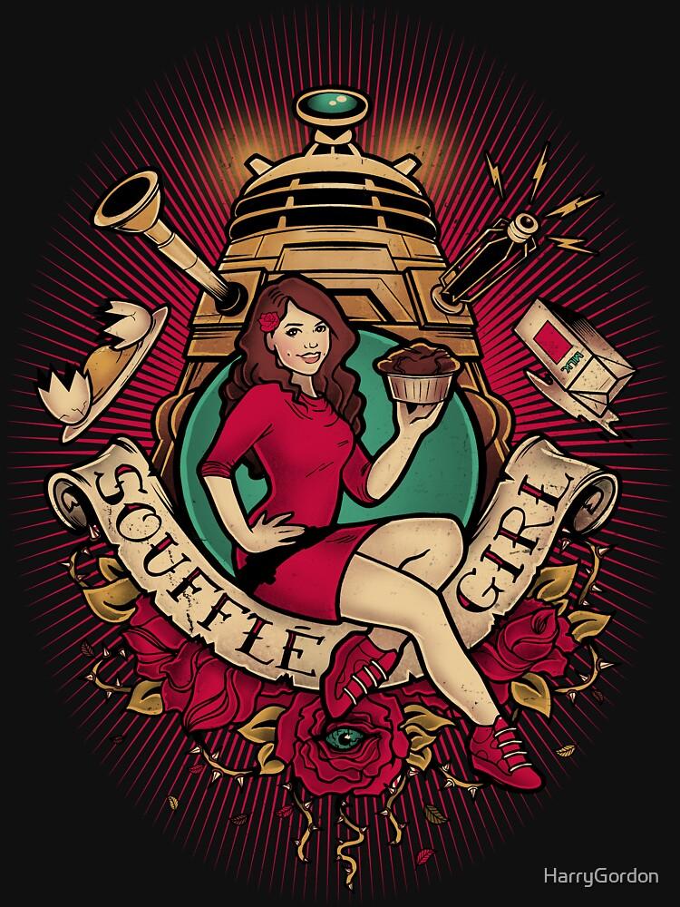 Souffle' Girl | Unisex T-Shirt