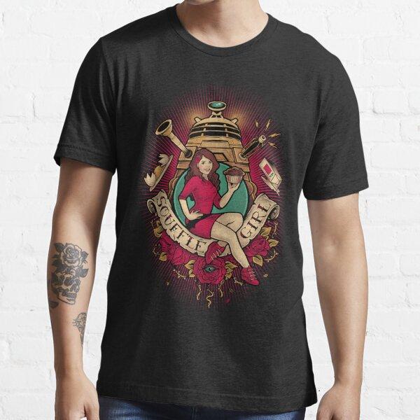 Souffle' Girl Essential T-Shirt