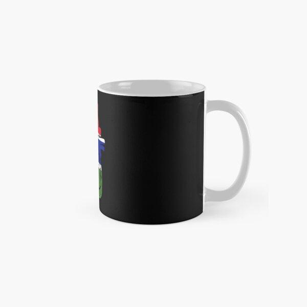 Gambia Classic Mug