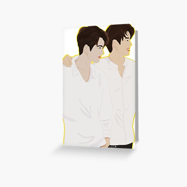 Brightwin Stationery Redbubble