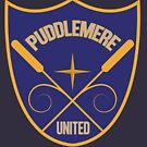 Puddlemere United by Chloe Morris
