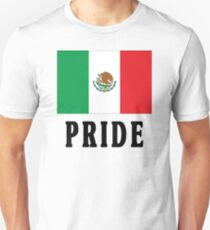 Mexican Pride Unisex T-Shirt