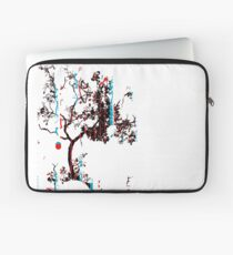 Vector Tree Laptop Sleeve