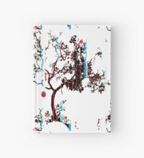 Vector Tree Hardcover Journal