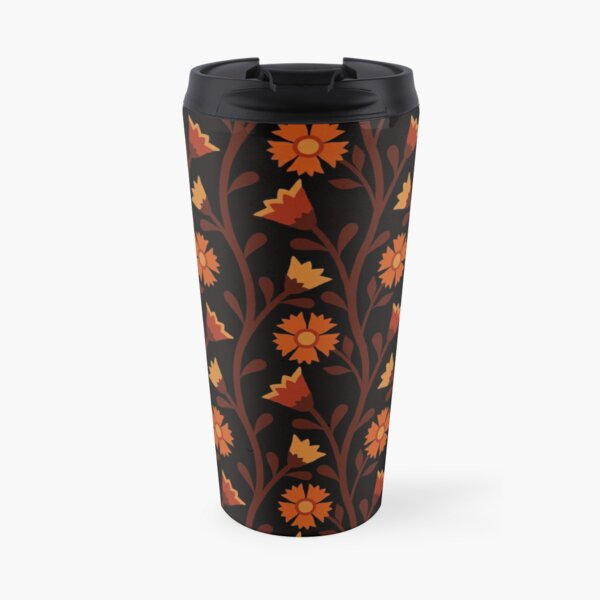 Hot Cinnamon Travel Mug