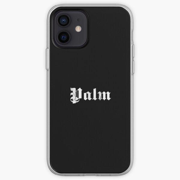 Palm A Coque souple iPhone