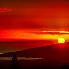 Maui Sunset  - 11/1/12 by NealStudios