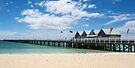 Busselton Jetty by Mark McClare