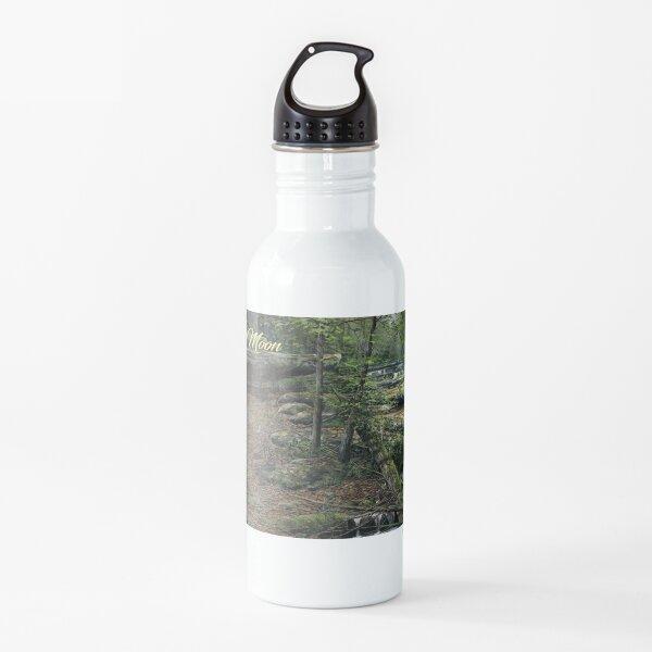 Deep Woods Moon Mug Water Bottle