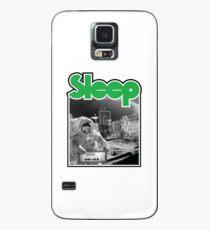 Sleep Case/Skin for Samsung Galaxy
