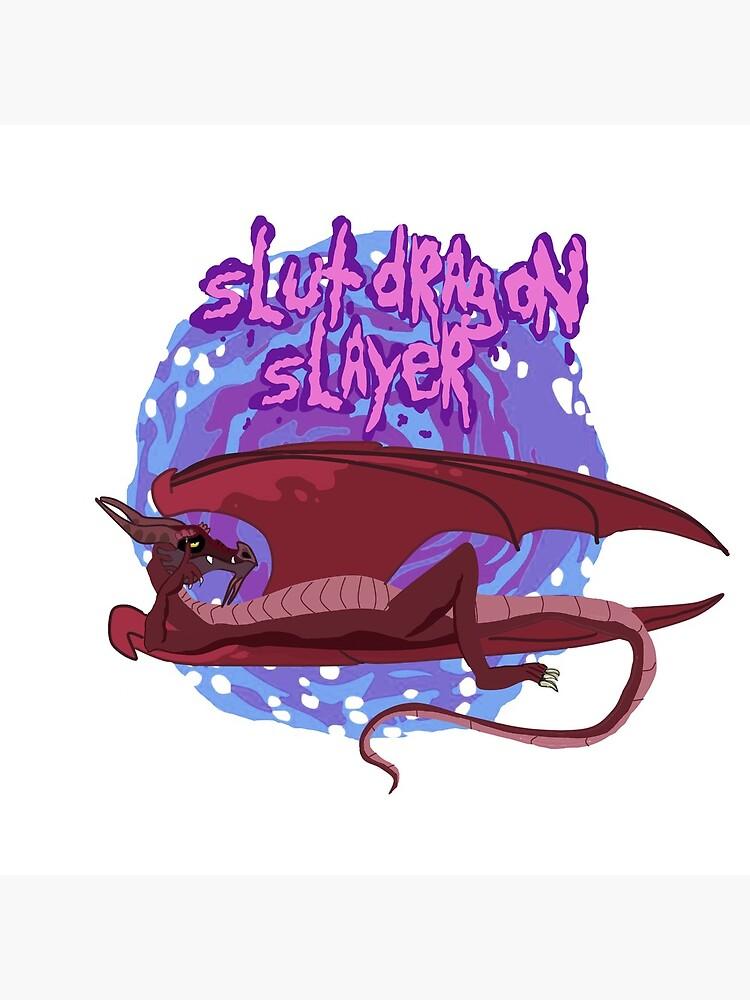 Rick & Morty™ Dragon slayers! by jodiemay8