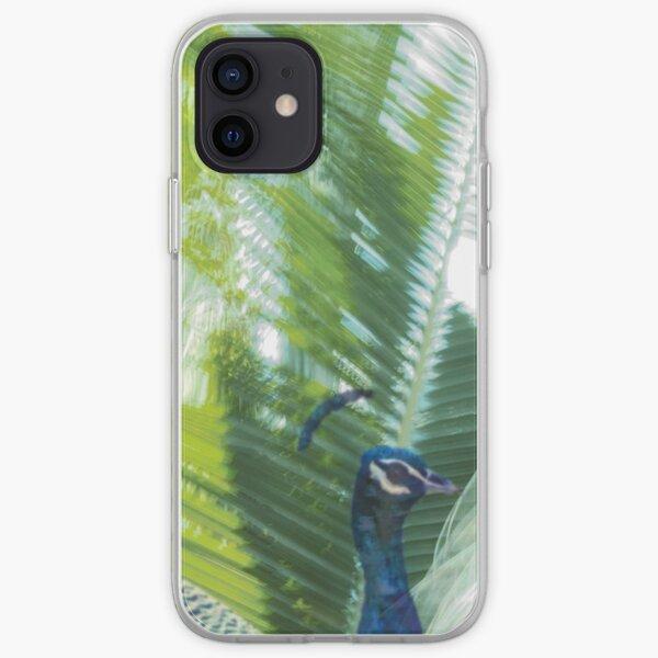 Peacock Eye iPhone Soft Case
