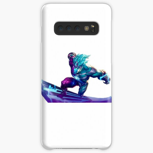 Gord Mobile Legends Samsung Galaxy Snap Case