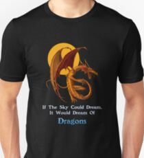 Dragon Dream Unisex T-Shirt
