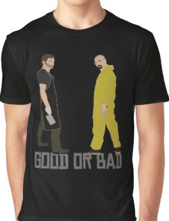 Good or Bad? Graphic T-Shirt