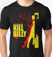 Kill Billy Shirt (Sticker in Description) T-Shirt