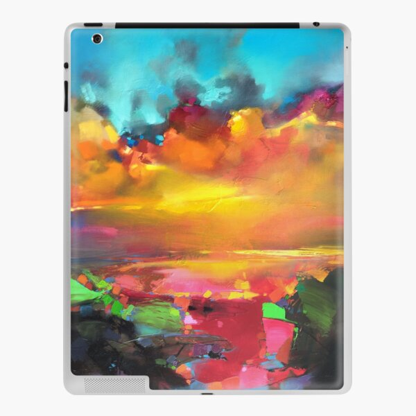 Consonance and Dissonance iPad Skin