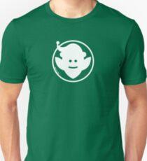 Christmas Elf Avatar Unisex T-Shirt