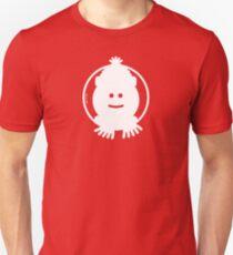 Christmas Snowman Avatar Unisex T-Shirt