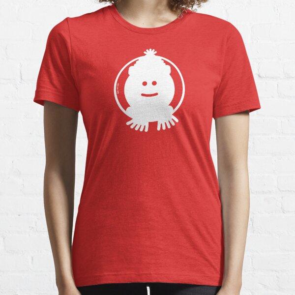Christmas Snowman Avatar Essential T-Shirt