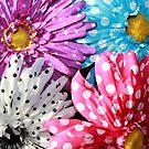 Bouquet Of Polka Dots by Jazzy724