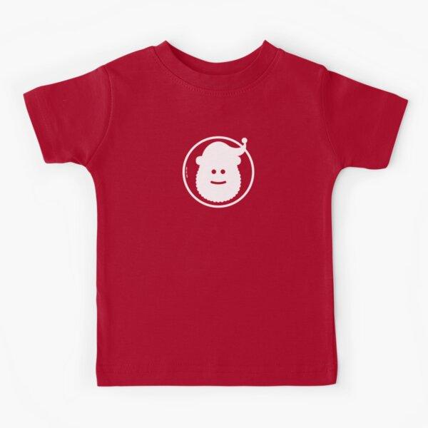 Santa Claus Avatar Kids T-Shirt