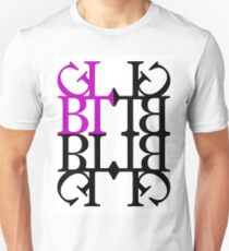 GLTB Unisex T-Shirt