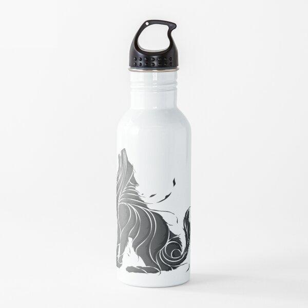W O L F Water Bottle
