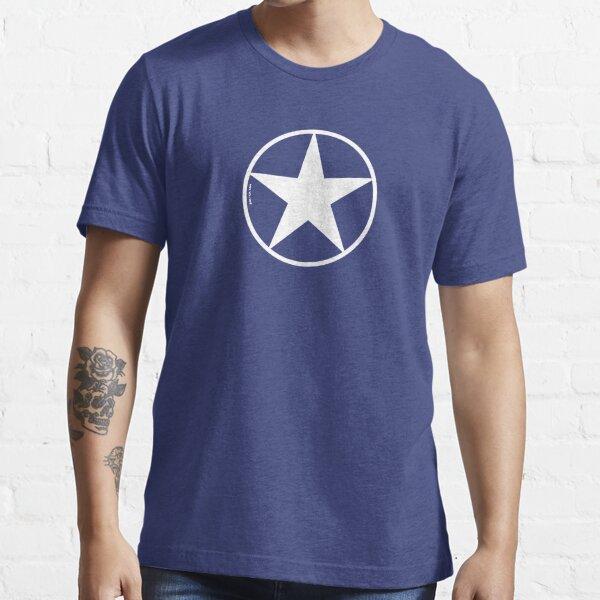 Christmas Star Avatar Essential T-Shirt