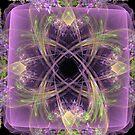 Purple Spring by pjwuebker