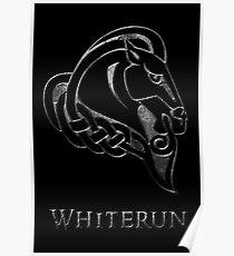 Whiterun Poster
