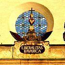 Liberalitas Bavarica by ©The Creative  Minds