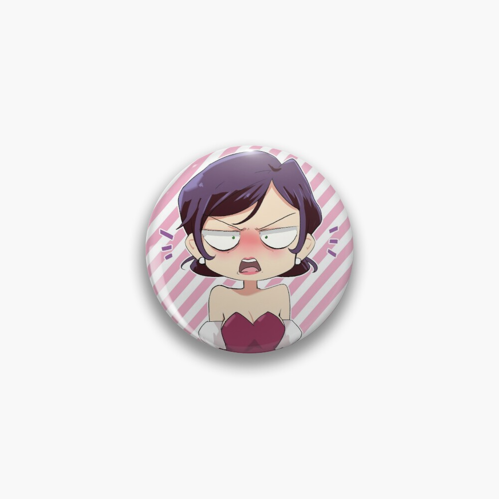 Angry Prima Pin