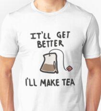 It'll Get Better Unisex T-Shirt