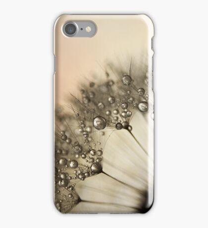 Peach & Dandy iPhone Case/Skin