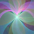Pastel Petals by pjwuebker