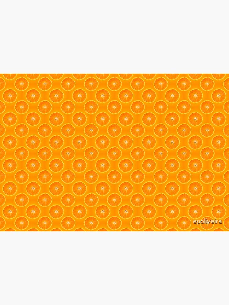 Orange   Fruit Pattern by epoliveira