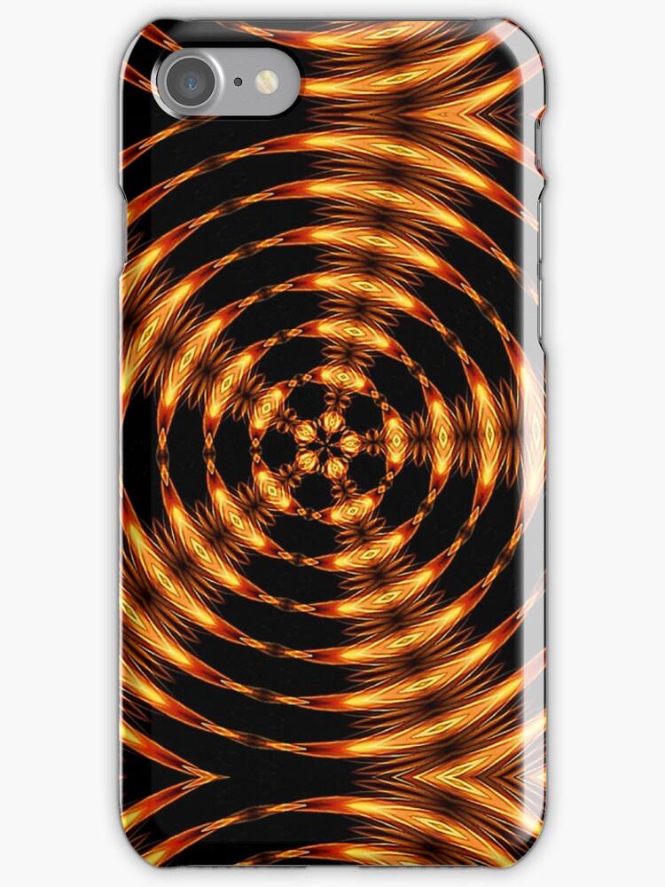 Hypnotic Gold by pjwuebker