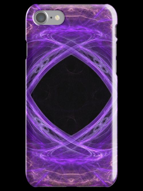 Hollow Purple Swirls by pjwuebker