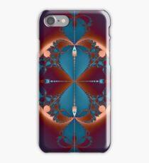 Colorful Elegance iPhone Case/Skin
