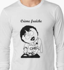 Creme Fraiche South park T-Shirt