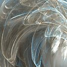 Angel Feathers by pjwuebker