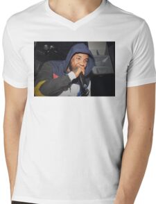 The Game performing live in Irvine CA - 2015 Mens V-Neck T-Shirt