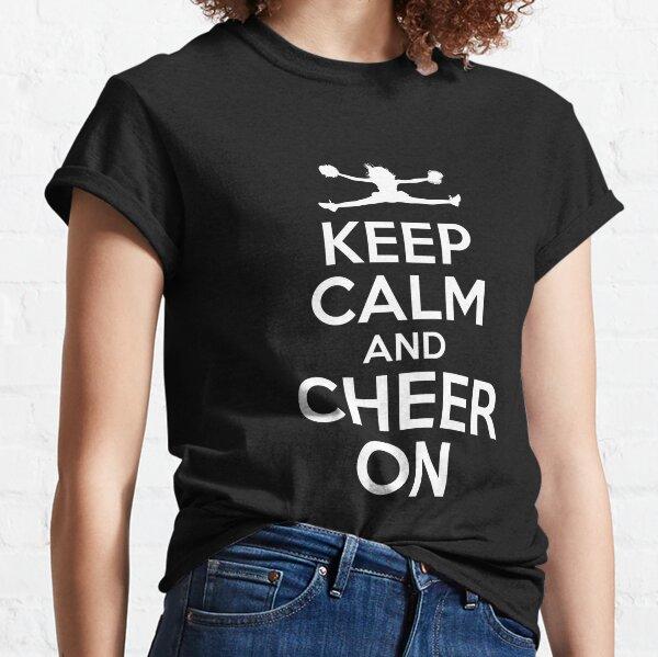 Cool Long Sleeve Shirt Cheerleading Evolution Tee Shirt
