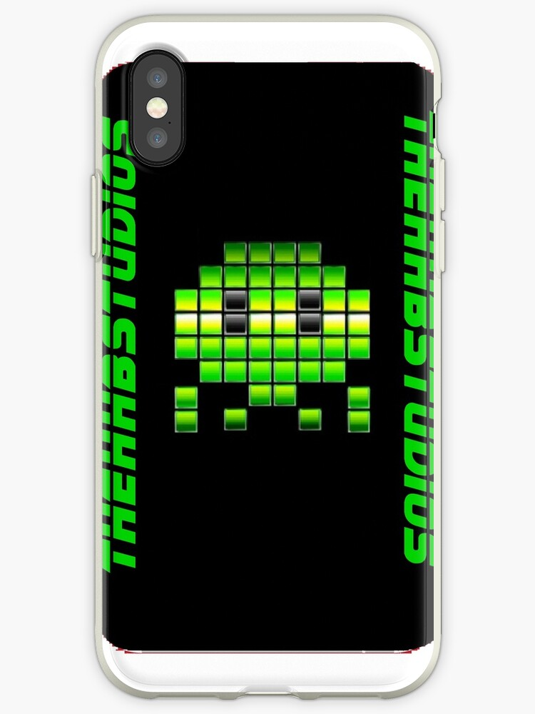 TheHHBstudios iPhone Case by TheHHBstudios
