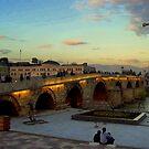 The Stone Bridge by Kristina R.