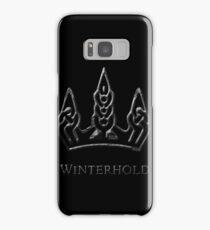 Winterhold Samsung Galaxy Case/Skin