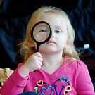 I Spy by Penny Rinker