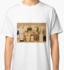 too many hotel stays Classic T-Shirt