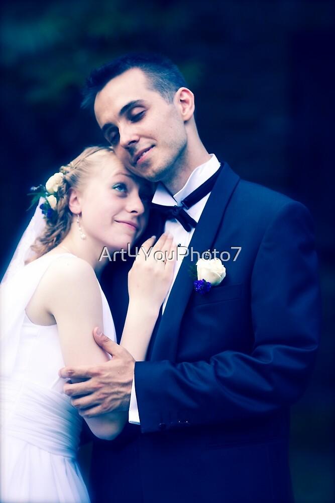 Miracle wedding . (film). by Andrzej Goszcz. Kraków. Poland. by Art4YouPhoto7
